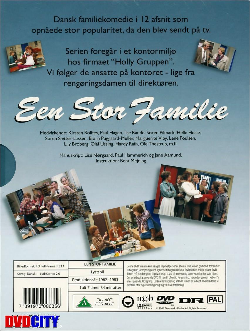 danske familie film